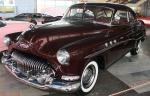 Buick Eight Special Dynaflow 1951 год